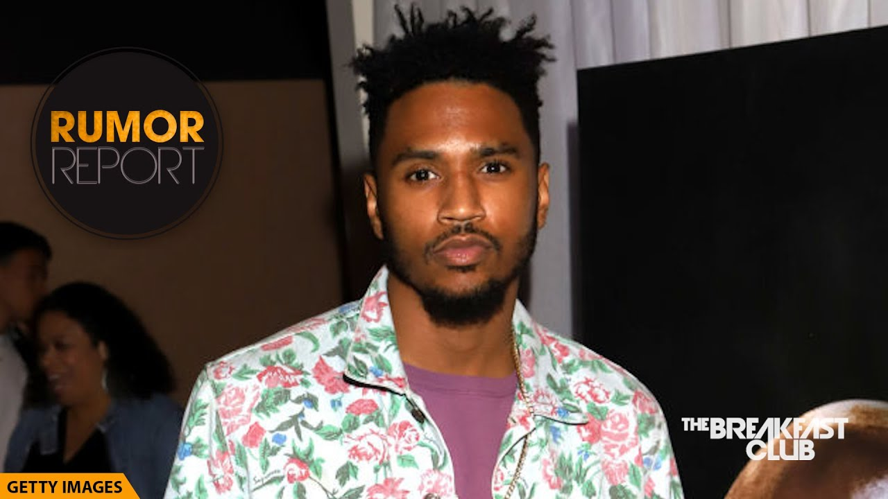 Trey Songz Tests Positive For COVID-19