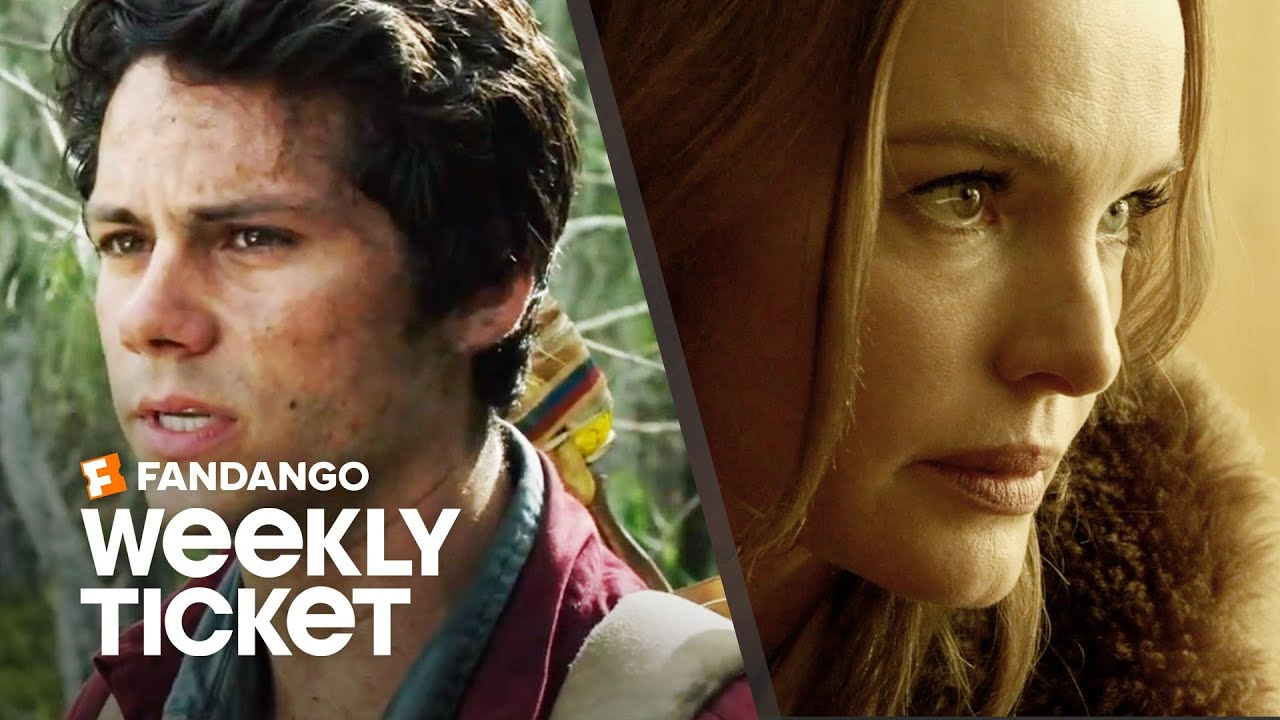 What to Watch: Love and Monsters, The Devil Has A Name   Weekly Ticket