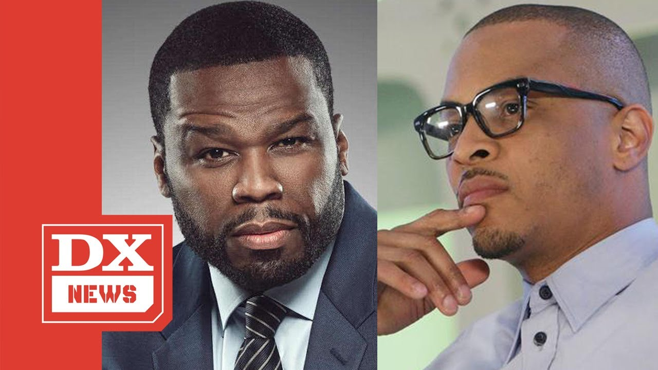 50 Cent Calls Out T.I. Following Atlanta Violence Comment Thought To Be About King Von