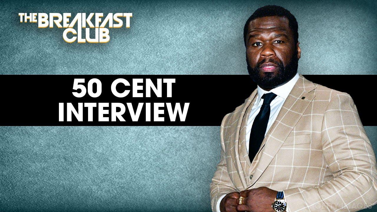 50 Cent Talks Trump Administration, Verzuz Battles, Pop Smoke + More