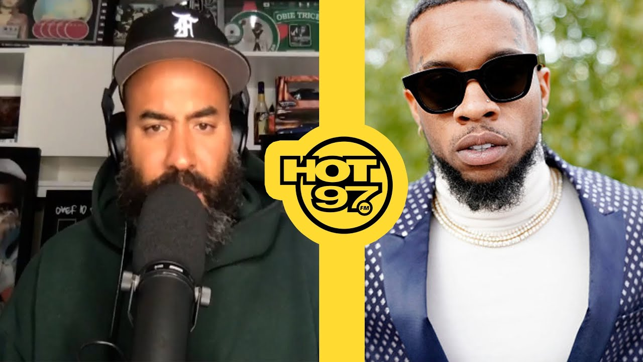 Addressing Tory Lanez New Album + His Comments On The Megan Thee Stallion Incident
