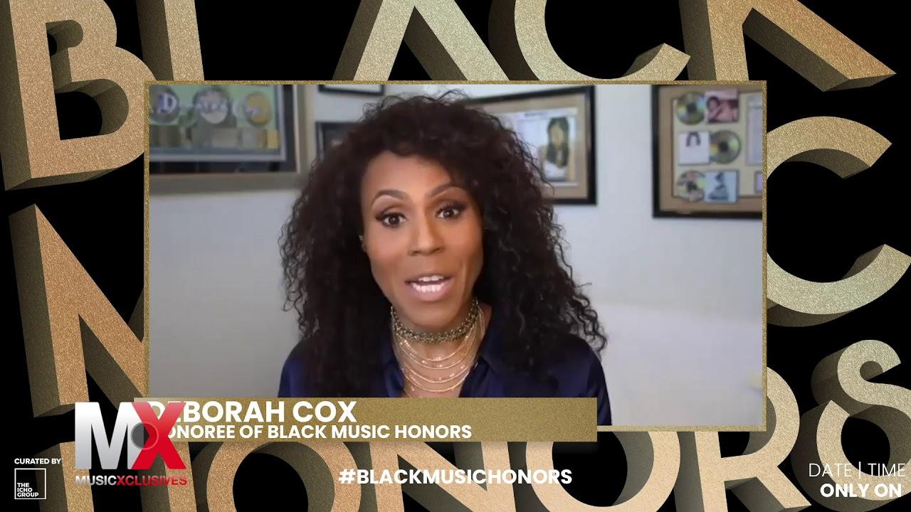 """Black Music Honors: Ty Cole Interviews Deborah Cox & Tweet; Talks """"Oops (Oh My)"""" Moments of Career"""