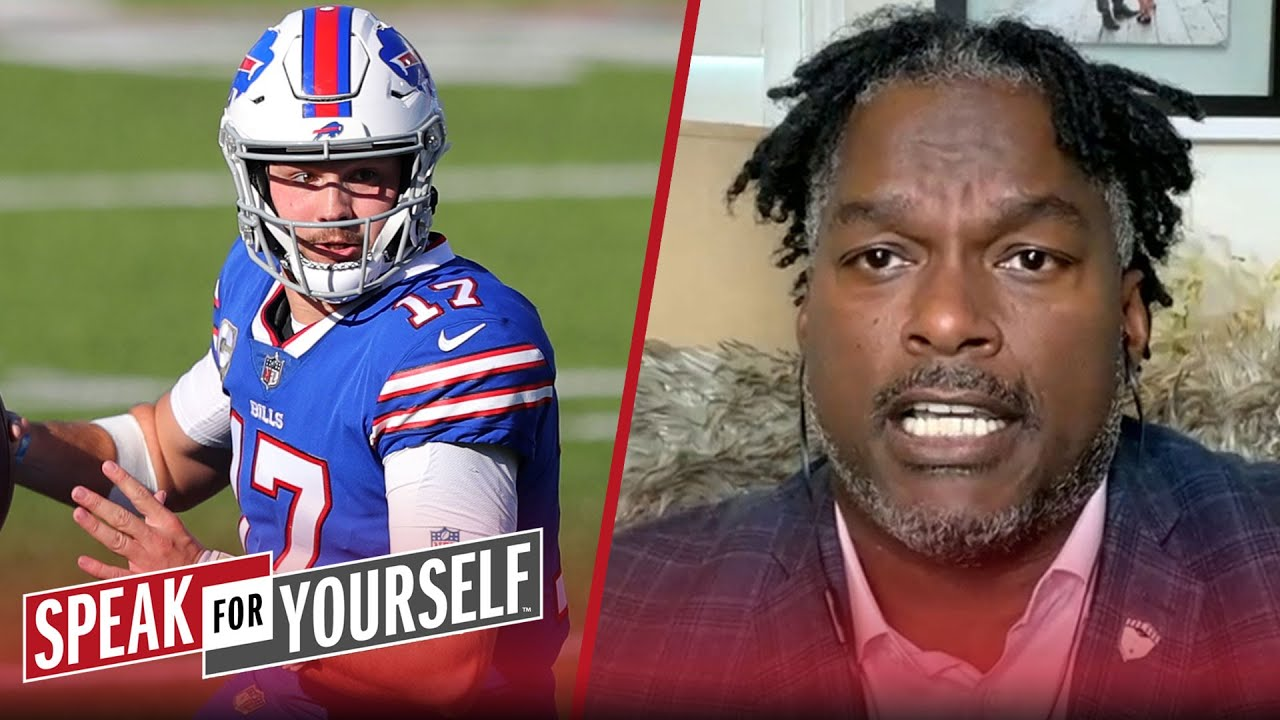 Buffalo Bills are emerging as a legit threat to Mahomes' Chiefs — LaVar | NFL | SPEAK FOR YOURSELF