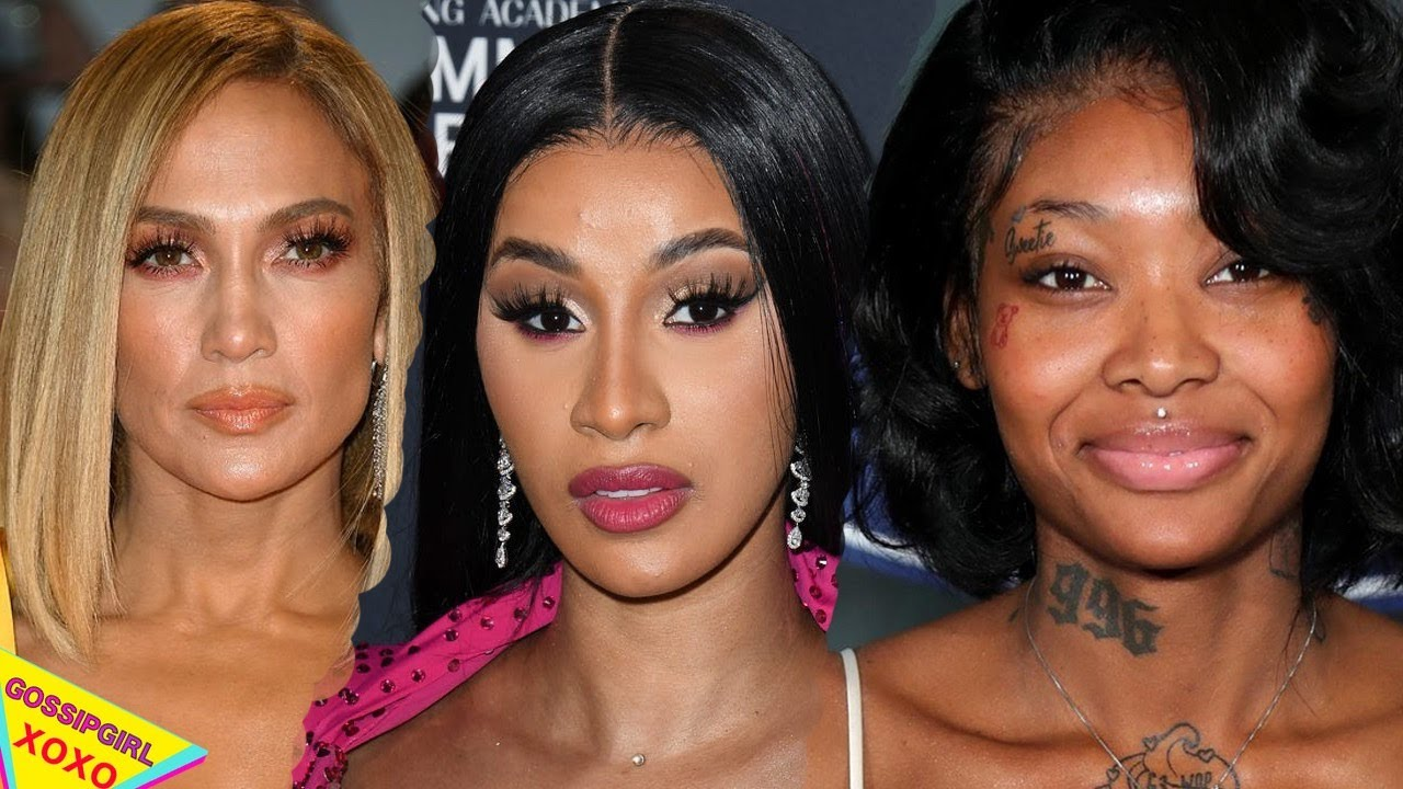Cardi B delete Twitter, says her Fans are MAD TOXIC, Summer Walker QUITS, Jennifer Lopez