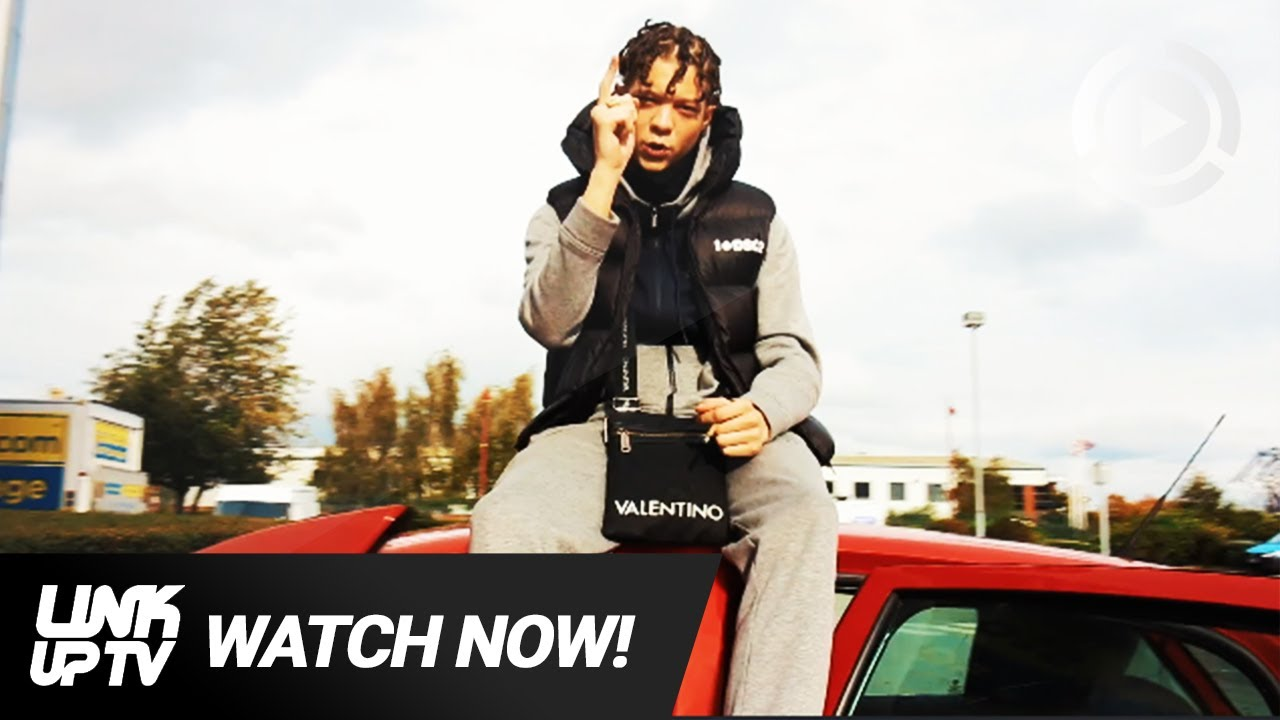 D Hundo - Derby County [Music Video] | Link Up TV