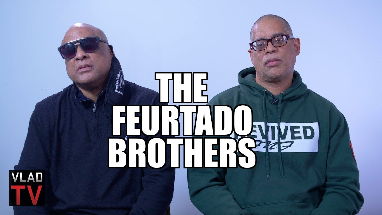 """Feurtado Brothers on Going to Prison as """"Made Men"""" (Part 6)"""