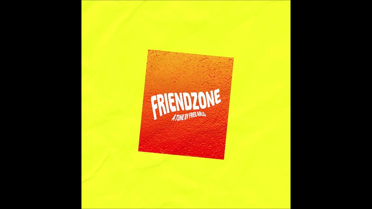 "Free Arlo - ""friendzone"" OFFICIAL VERSION"