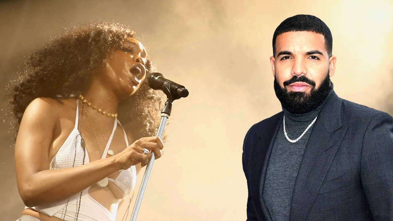 Hol' Up … SZA Was NOT Underage When She Was Dating Drake
