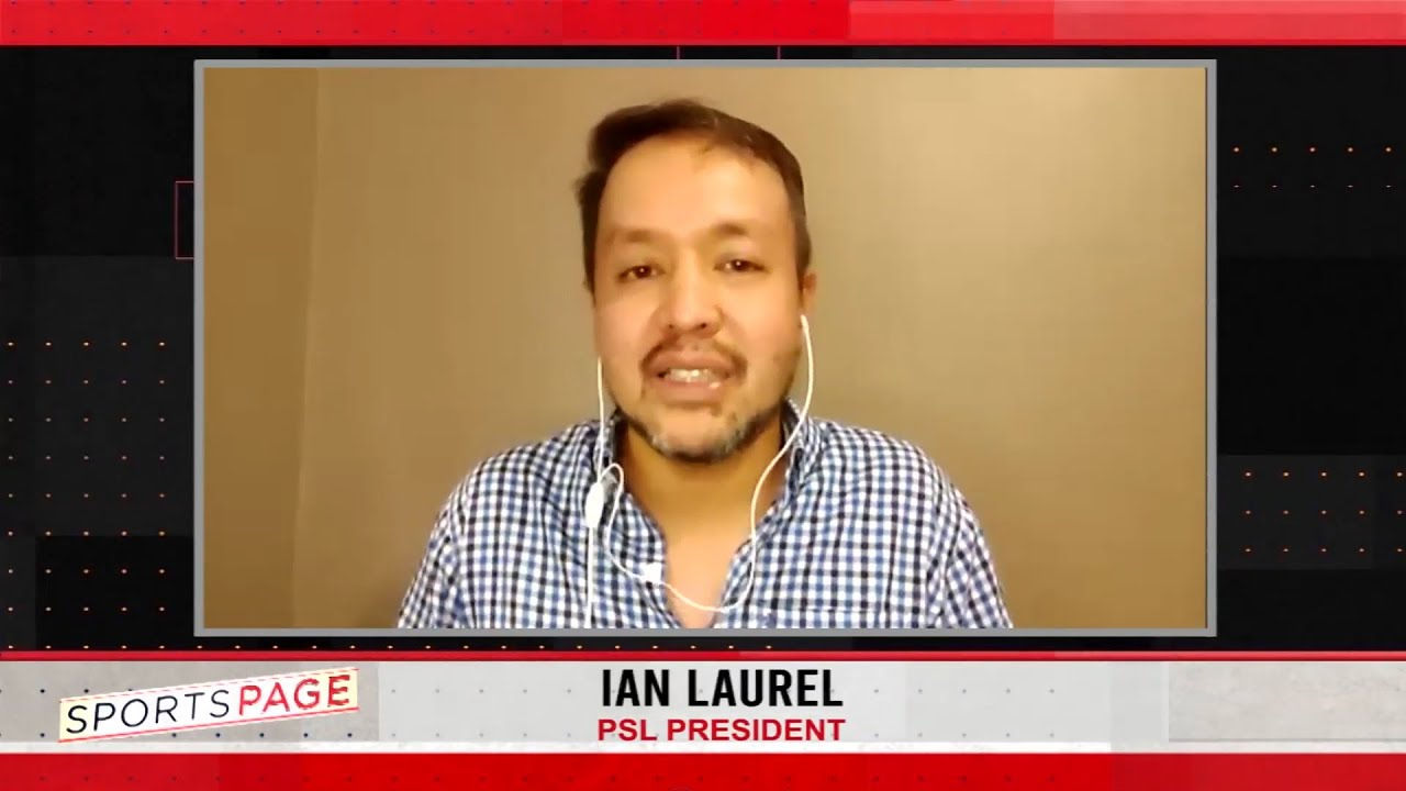 Ian Laurel on guest teams joining PSL Challenge Cup