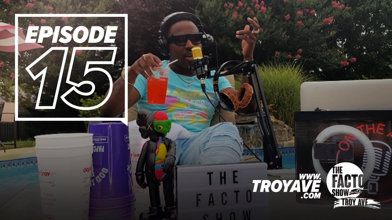 IG MODELS PEED ON IN DUBAI FOR $$? TOP5 REASONS PEOPLE GO BROKE CV-19 SURVIVOR THE FACTO SHOW EP #15