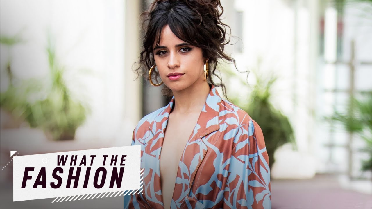 Is Camila Cabello Striking the Perfect Match? | What the Fashion | S2, Ep. 26 | E! News
