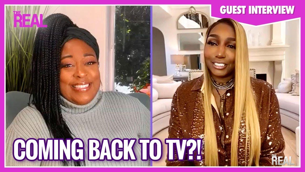 Is NeNe Leakes Returning To Television?