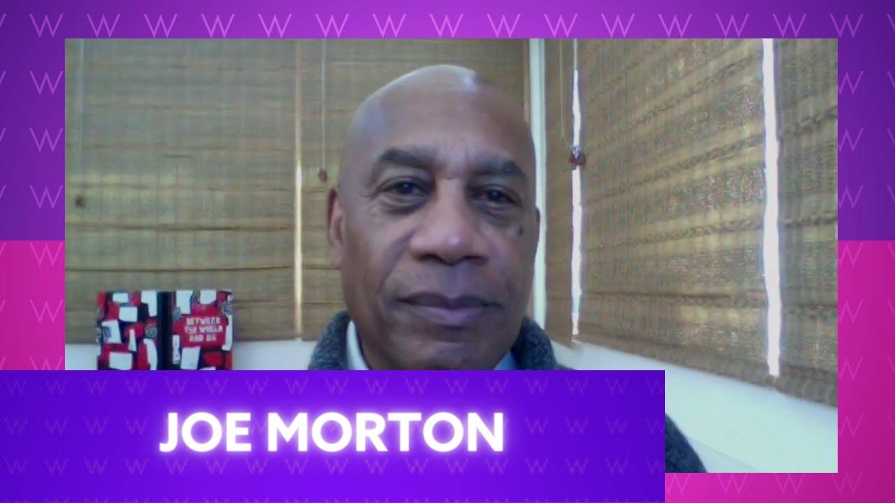 Joe Morton!