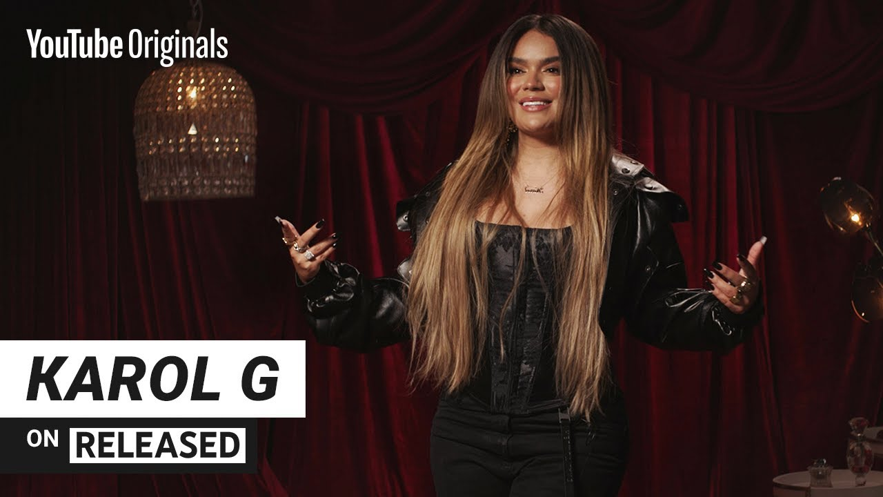 Karol G Best & Worst | RELEASED