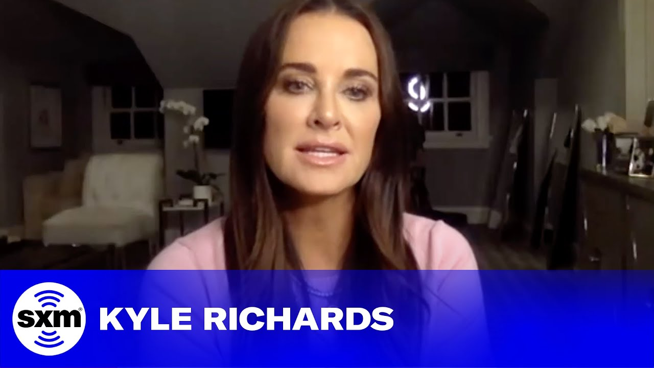 Kyle Richards Gives Update on Her Marriage After Split Rumors