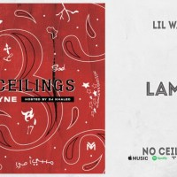 "Lil Wayne - ""Lamar"" (No Ceilings 3)"