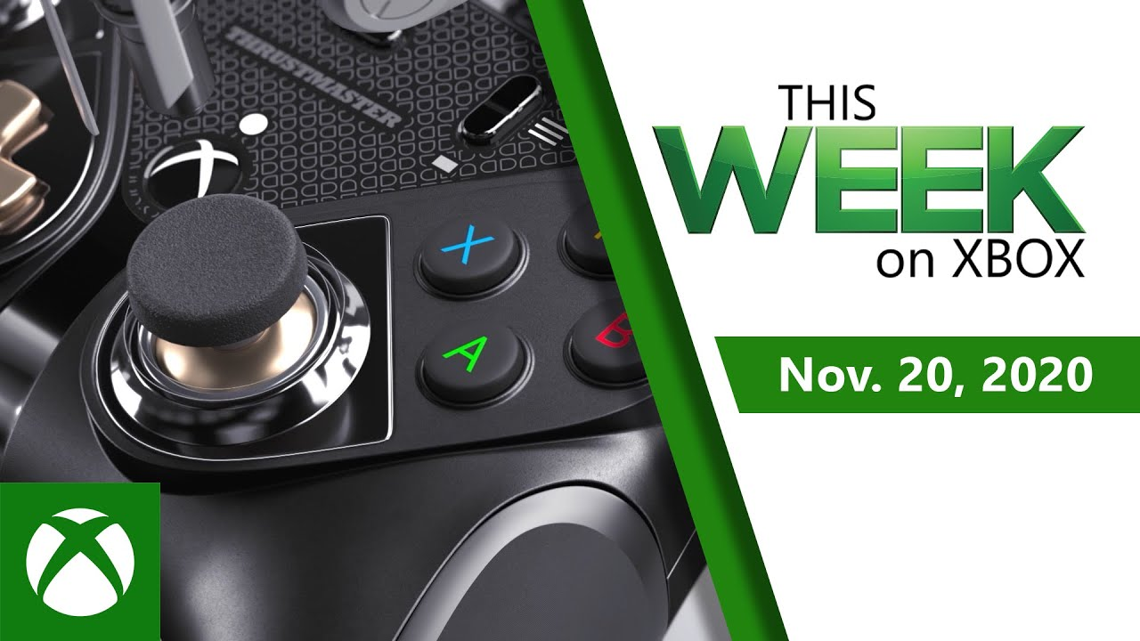 Loads of Game Updates, Digital Gifting and Classic Game Launches   This Week on Xbox