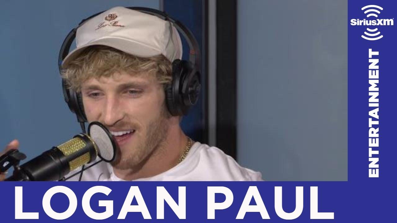 Logan Paul Fights Angry