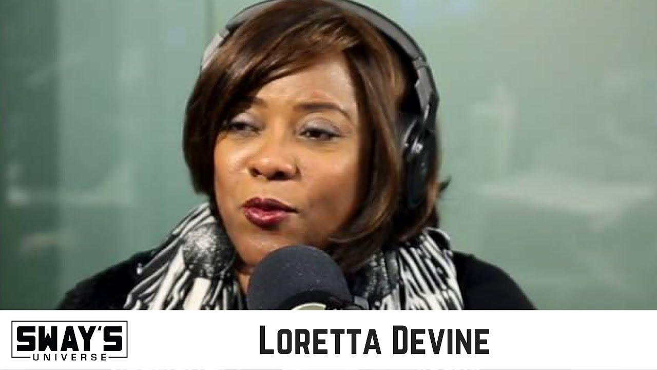 Loretta Devine Talks Starring In New Terrifying Thriller, 'SPELL' Alongside Omari Hardwick