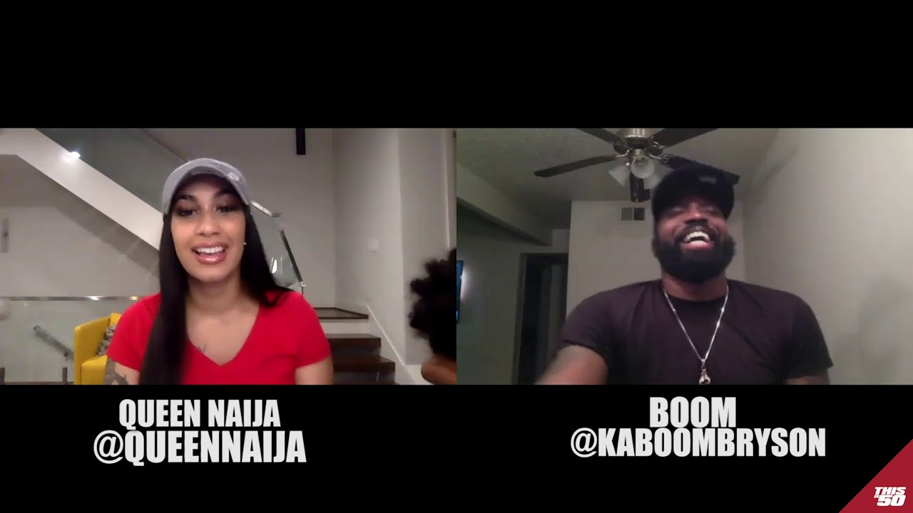 Queen Naija on why Rappers Love Her, Talks 'Miss Understood', Honesty in Music + More!