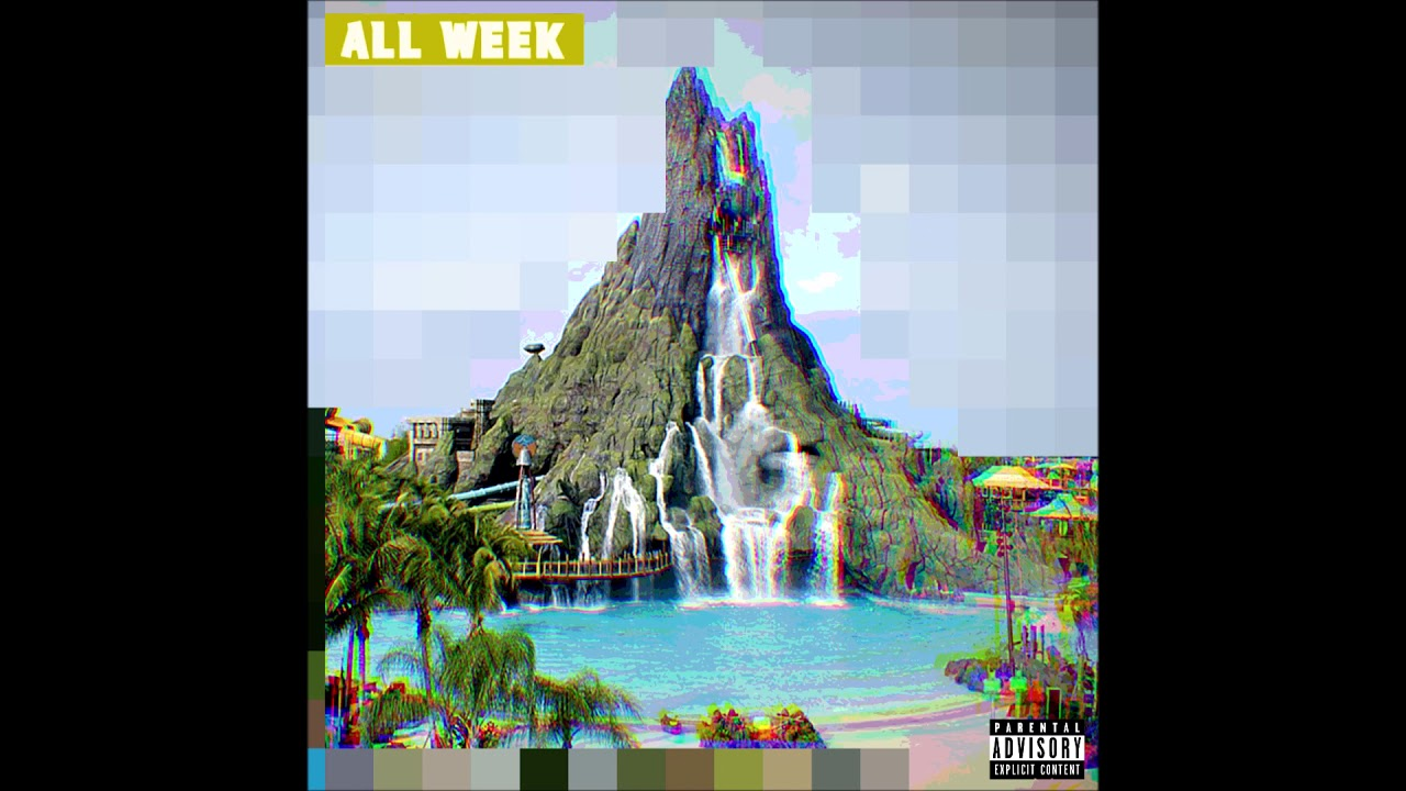 """Rod Wave - """"All Week"""" OFFICIAL VERSION"""