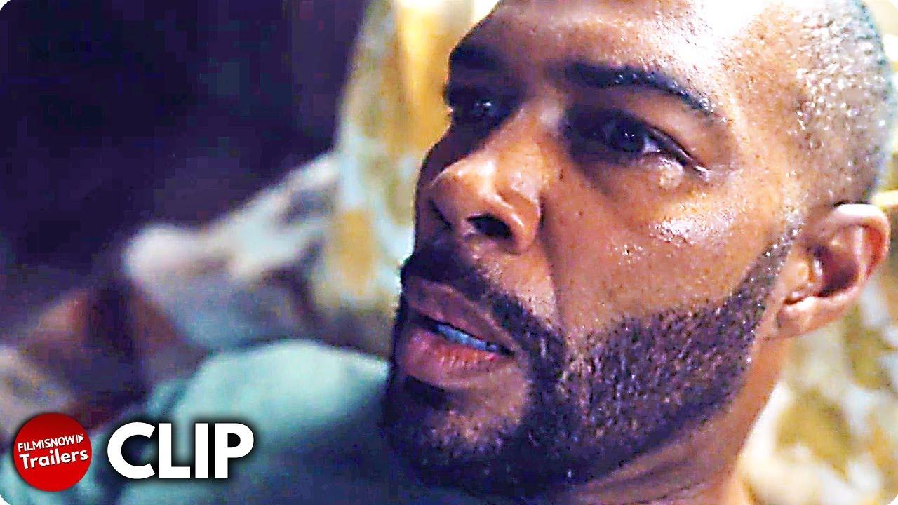 SPELL Extended Preview (2020) Omari Hardwick terrifying thriller movie