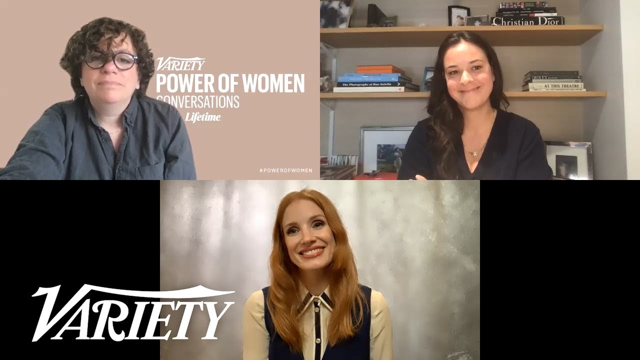 'The 355': How Jessica Chastain Got The Female-Led Action Film Made