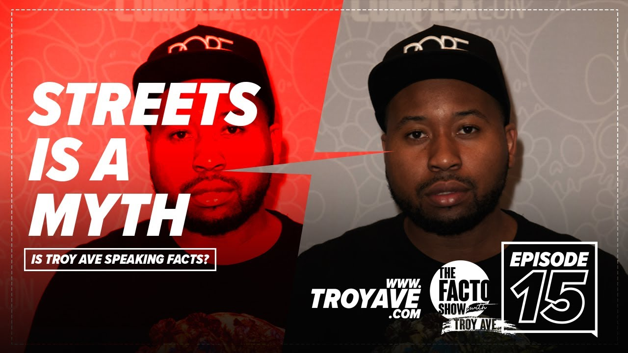 """THE FACTO SHOW (CLIPS) """"Dj Akademiks Did Not Snitch on Meek Mill, He's a Tax Paying Citizen"""" EP 14"""