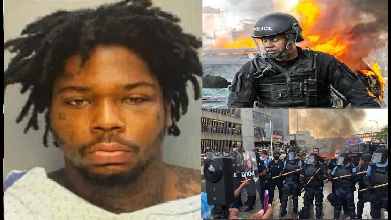 The Truth About Walter Wallace Jr. And The Philadelphia RIOTS!