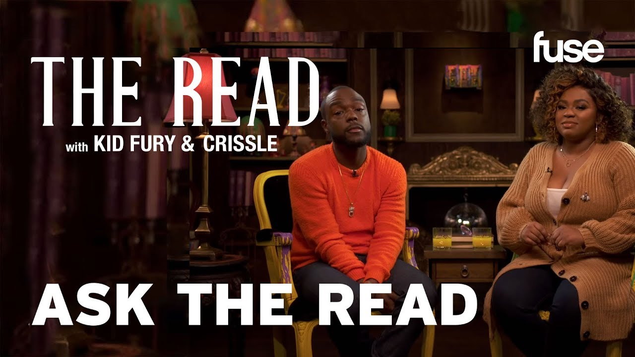 We All Have That One Family Member...   Aight, So Boom   The Read with Kid Fury & Crissle   Fuse
