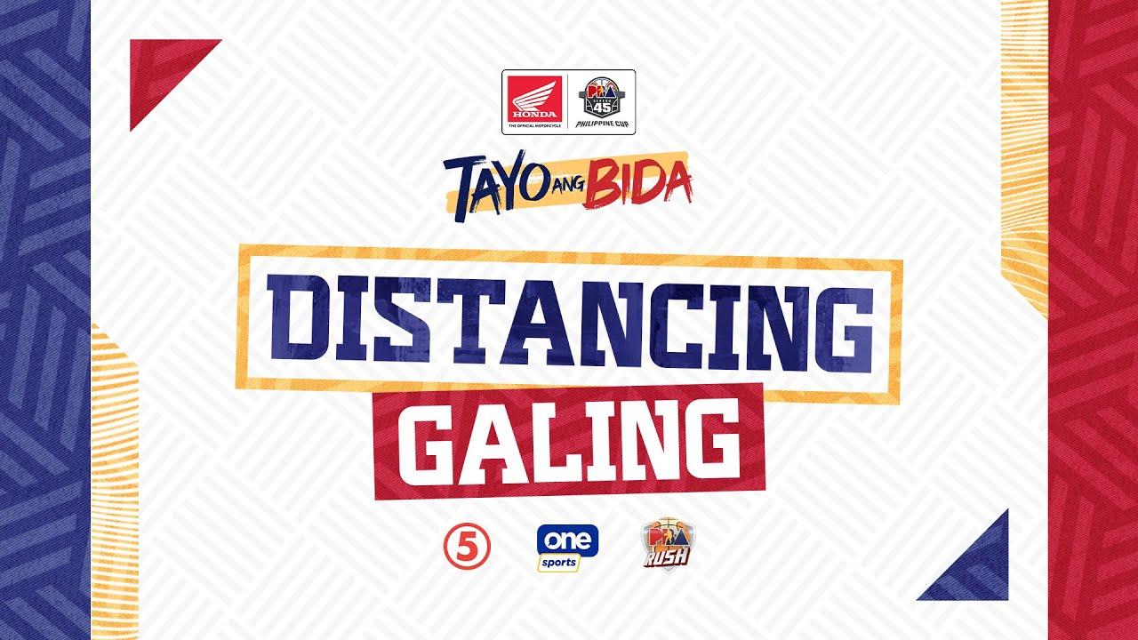 Bida Highlights: Distancing Galing | PBA Bubble Week 3