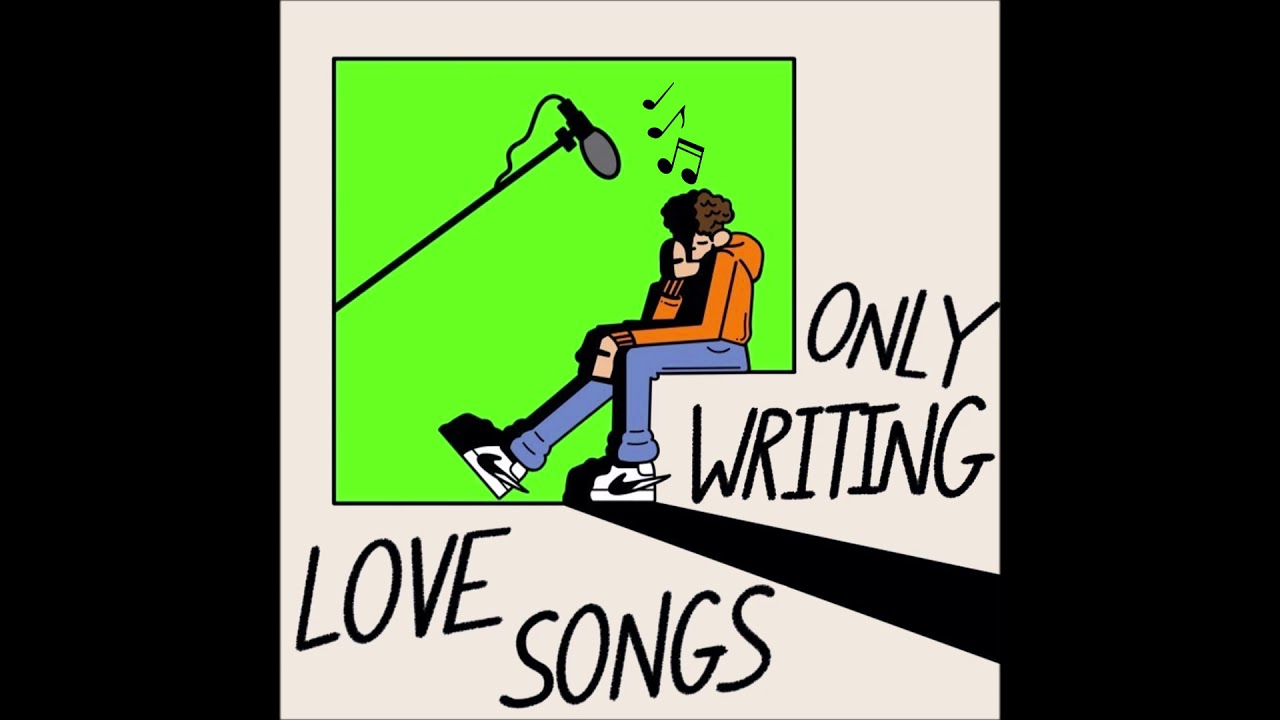 """Brayke - """"Only Writing Love Songs"""" OFFICIAL VERSION"""