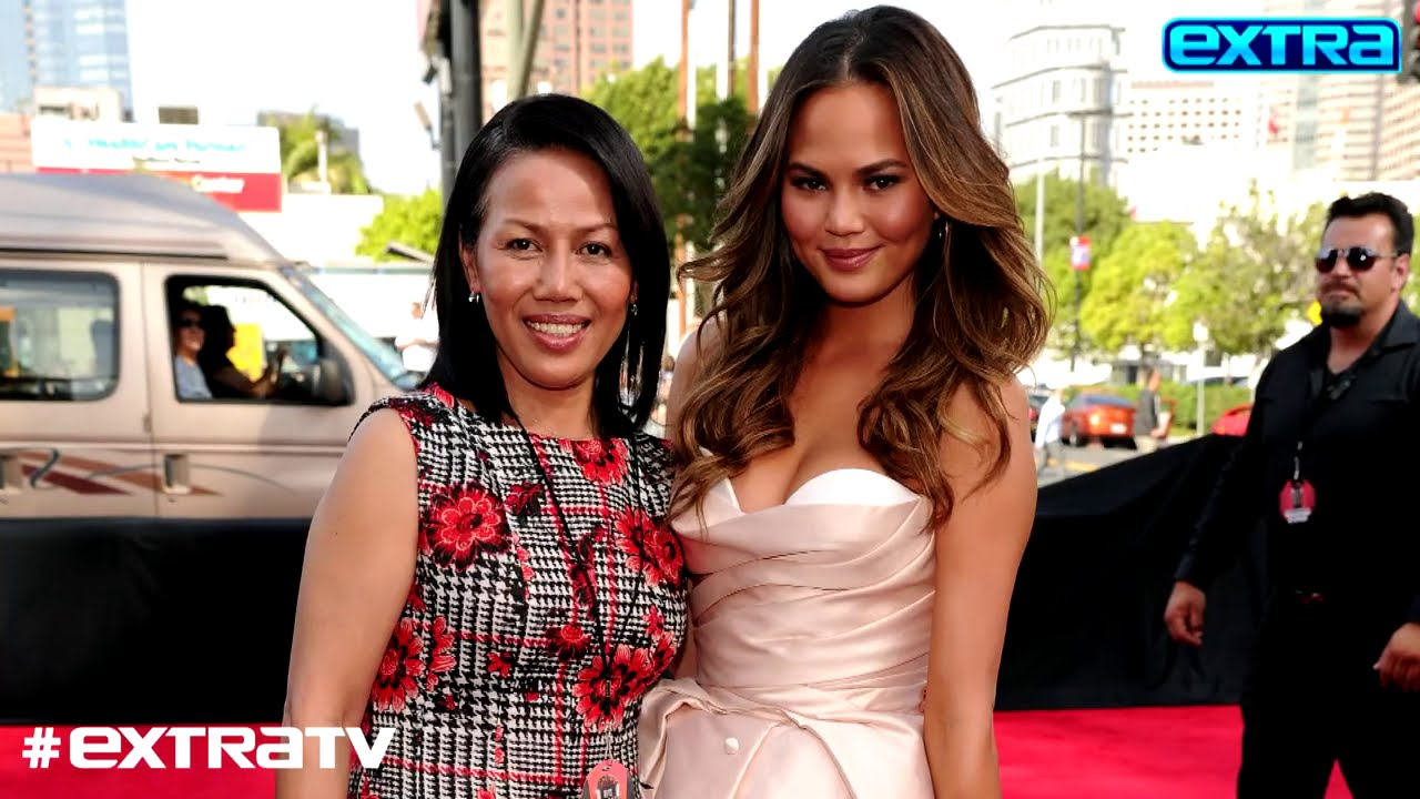 Chrissy Teigen's Mom Pepper Thai Wants People to Know the Truth About MSG