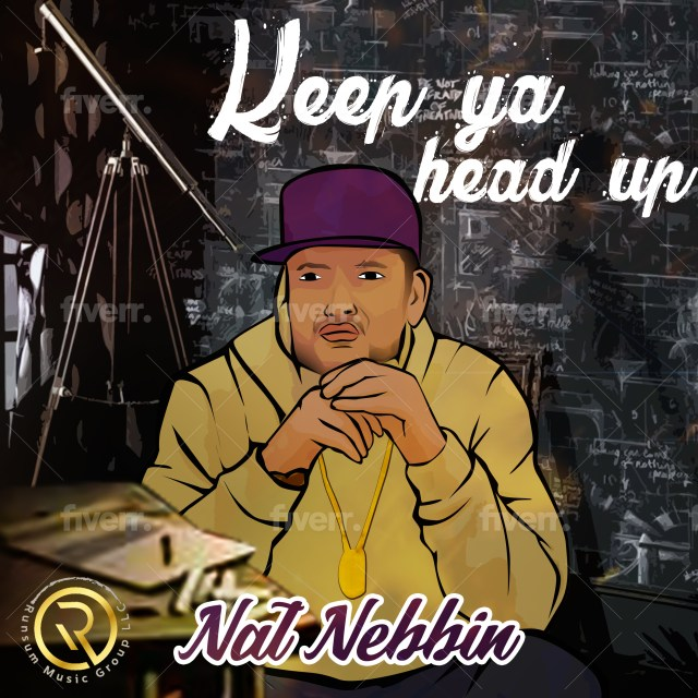 Nat Nebbin Talks New EP, His Writing Process & More [Interview]