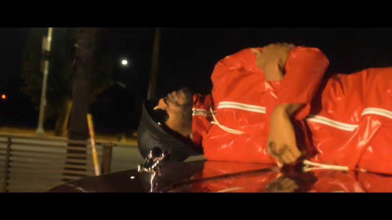 DJ Kayslay - Man Down ft. Juicy J, Jim Jones, Bun B, PHresher, Pesh Mayweather [Official Video]