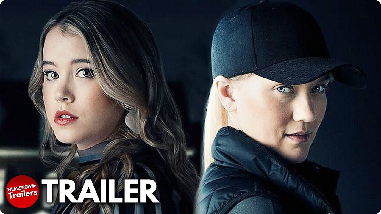 DRIVEN TO THE EDGE Trailer (2020) Taylor Spreitler, Danielle Burgess Thriller Movie