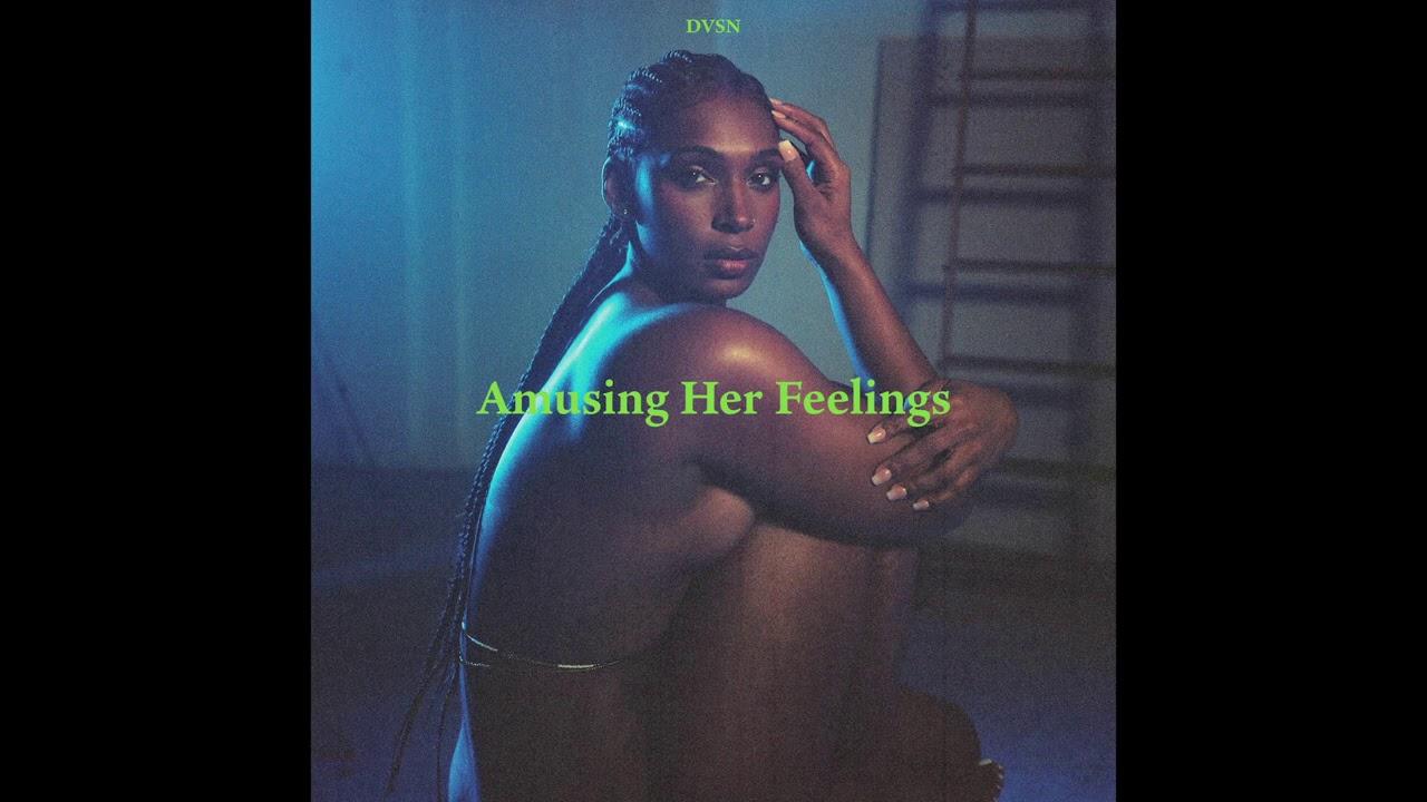 dvsn - Blessings (Official Audio)