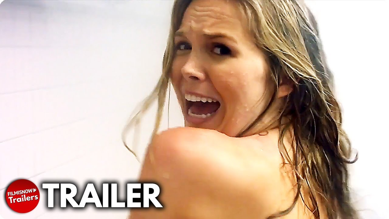 DYING TO BE A CHEERLEADER Trailer (2020) Teen Thriller Movie