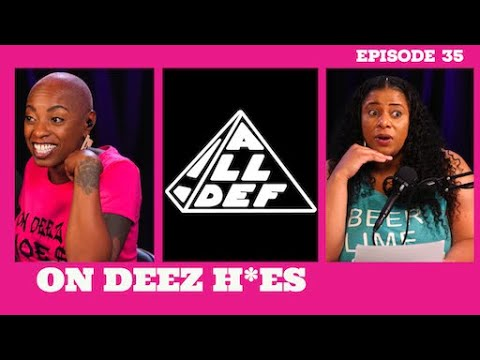 Fighting Teachers, Bad Break Ups, College Budget! | ODH | Ep 35| All Def