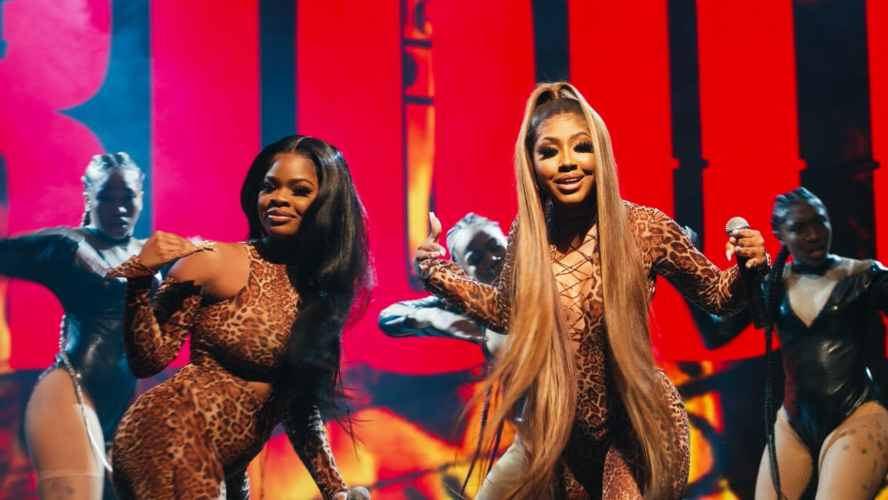ICYMI: The Best Moments From The BET Hip Hop Awards!