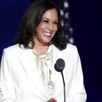 Kamala Harris: Black Women Are the Backbone of Our Democracy
