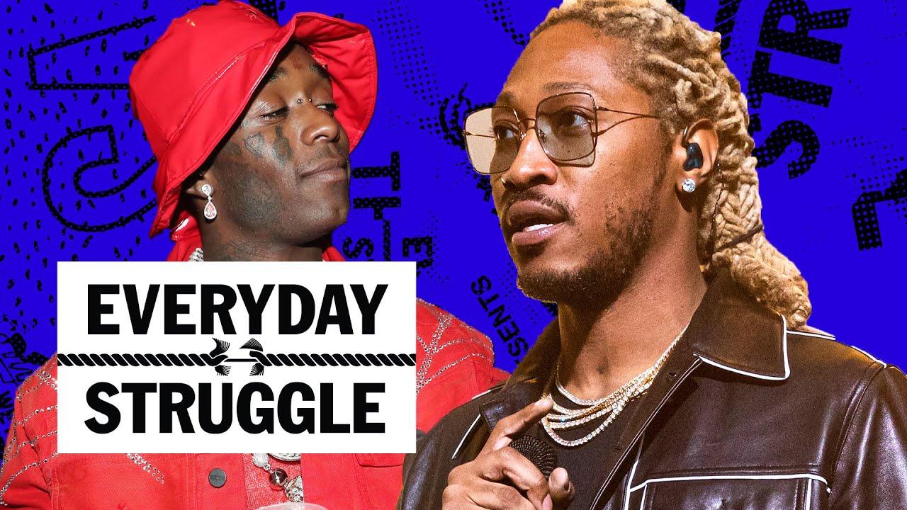 Lil Uzi x Future LP Review, Gucci Mane Verzuz Jeezy, Polo G Calls Out Toxic Fans | Everyday Struggle