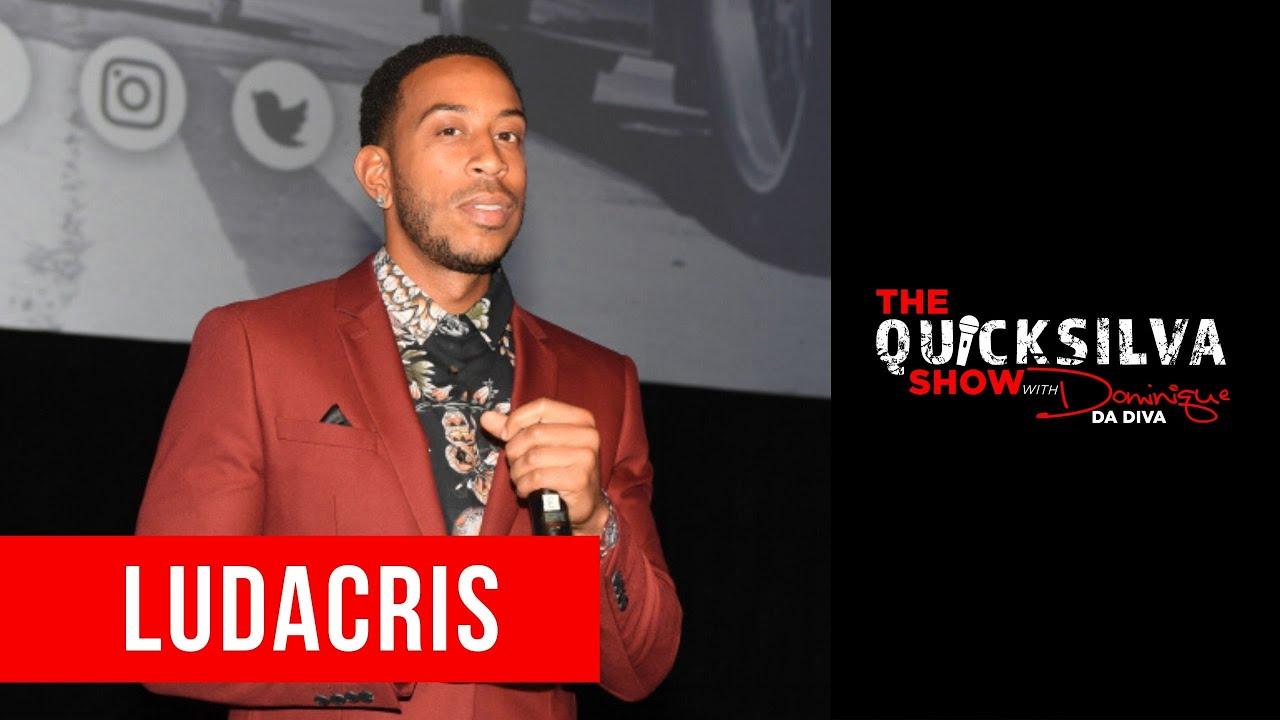 "Ludacris Talks ""Silence Of Lambs"" Controversy, Atlanta Protesting, Verzuz Battle & More"