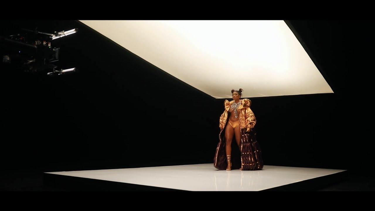 Megan Thee Stallion - Body [Behind The Scenes]