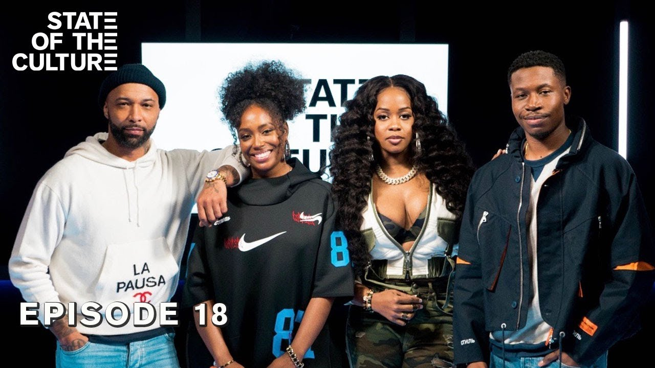 Michael Jackson Doc, Will Smith colorism debate, Kanye lawsuit & more | State of the Culture (EP 18)