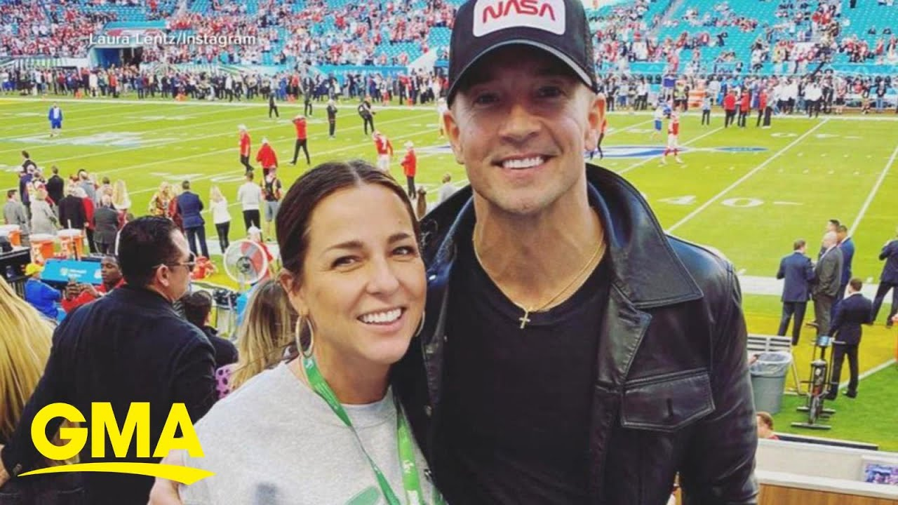 Pastor Carl Lentz let go from Hillsong due to recent scandal   GMA
