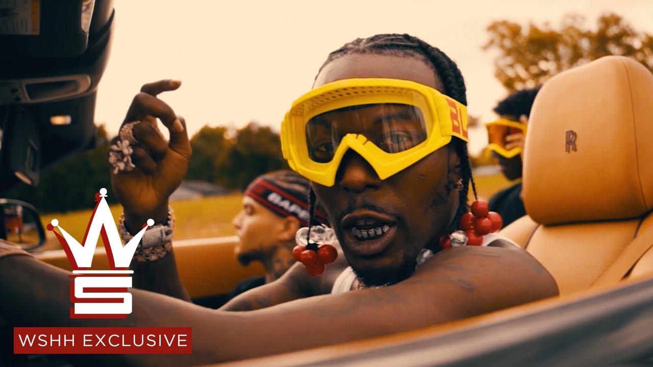 """Sauce Walka x El Trainn - """"Sauce Trainnathin"""" (Official Music Video - WSHH Exclusive)"""