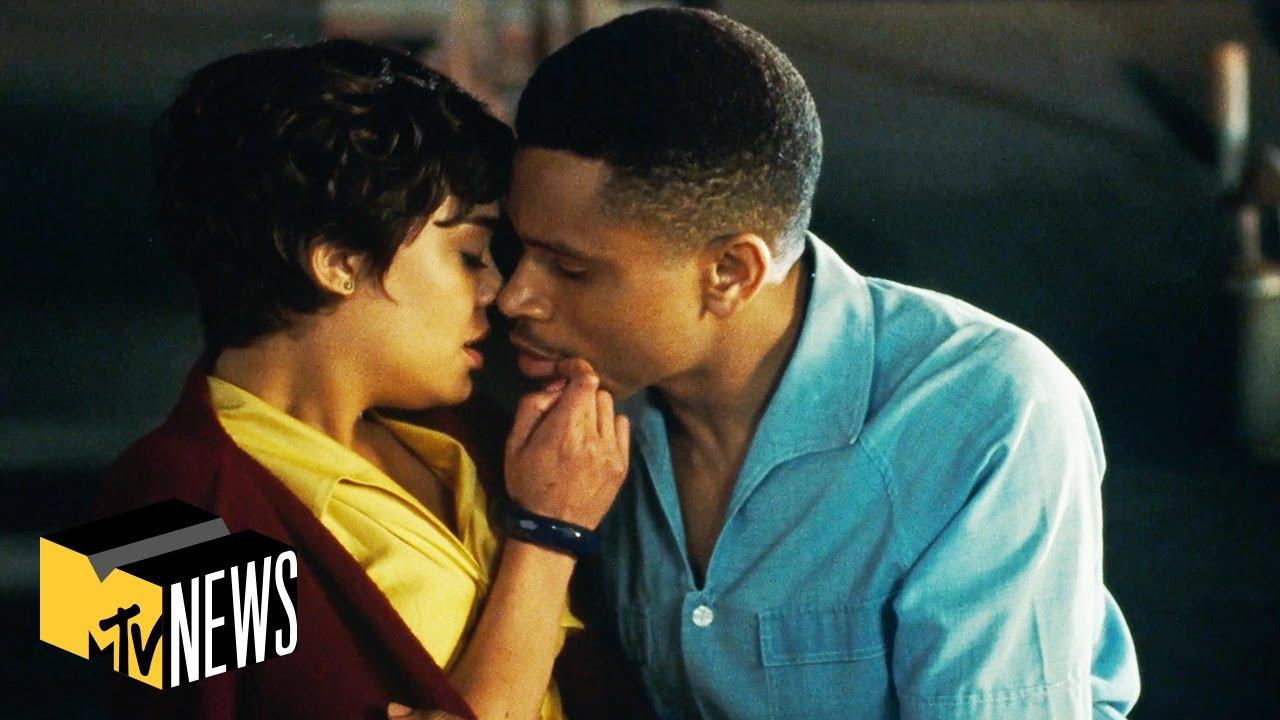 Tessa Thompson & Nnamdi Asomugha on the Importance of 'Sylvie's Love' & Romance | MTV News