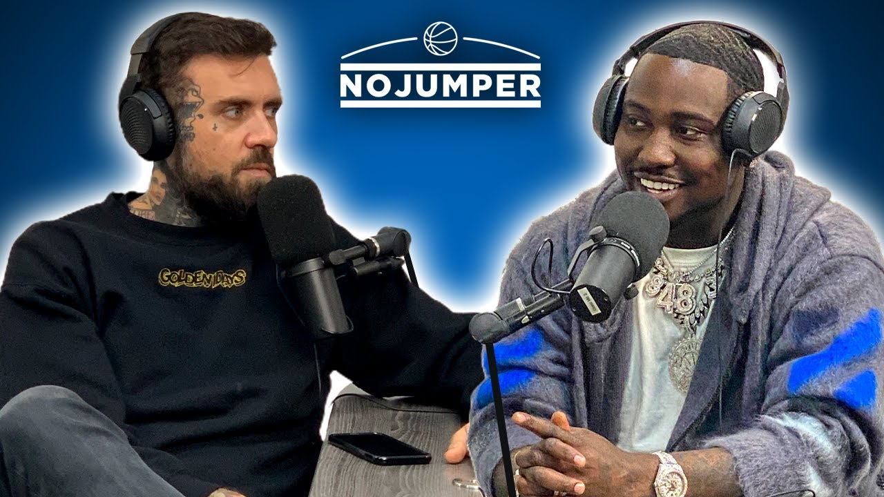 The Blacc Zacc Interview: Spending 800k on Jewelry, Quitting Lean, Gucci vs Jeezy & More