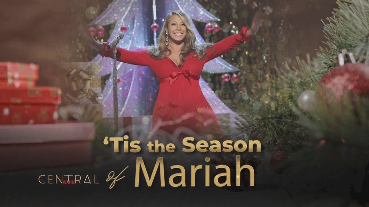 'Tis the Season of Mariah Carey's Christmas | Central Ave